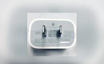 apple 20w charger certified 3c