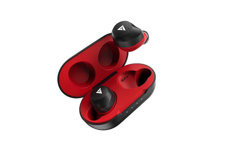 boult audio truebuds tws earphones launched
