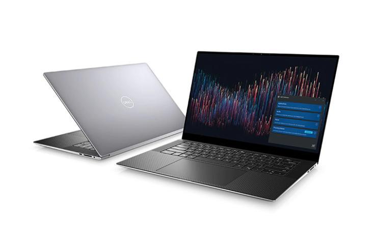 dell precision 5550 launched india
