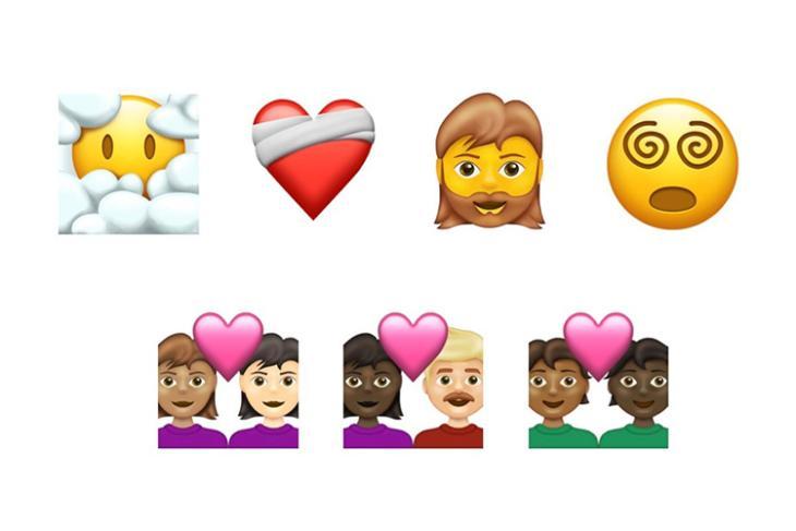 emoji 13.1 announced