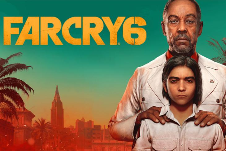 far cry 6 featured