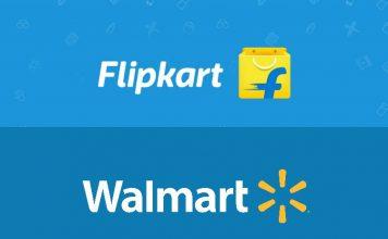 flipkart acquires walmart india