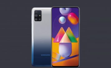 galaxy m31s india launch date confirmed