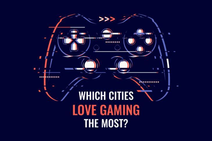 gaming cities website