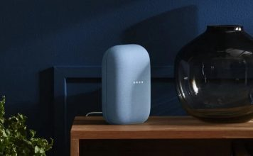 google home - nest branded successor