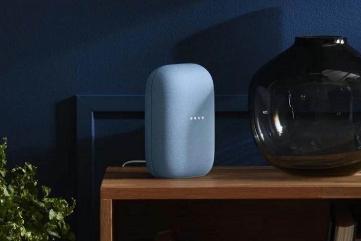 google home - nest branded successor