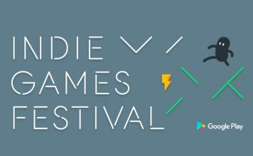 google play indie games festival