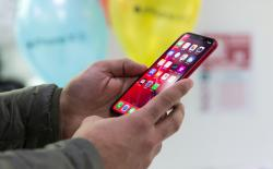 iPhone XR valuable smartphone feat.
