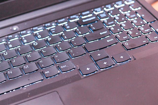 Lenovo IdeaPad Gaming 3i Review: Work Hard, Play Hard