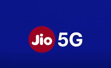jio 5g announcement