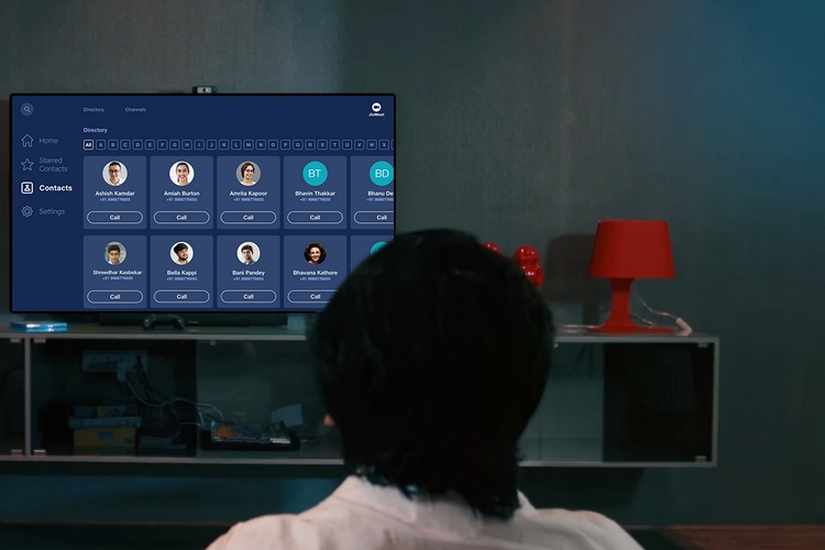 JioMeet video conferencing platform launched in India