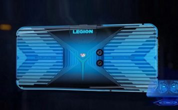 lenovo legion phone launch date