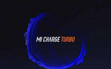 xiaomi mi super charge turbo