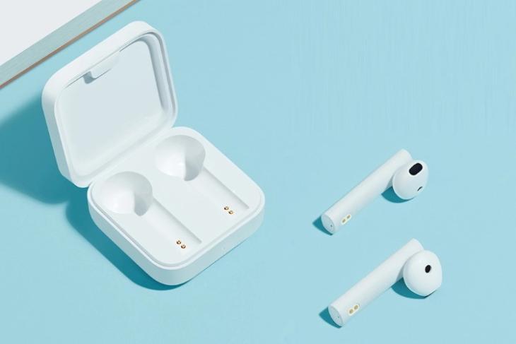 mi true wireless earphones 2 basic launched