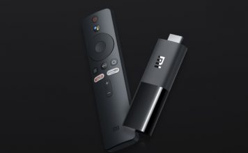 mi tv stick launched officially