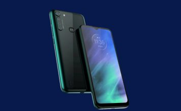 motorola one fusion launched