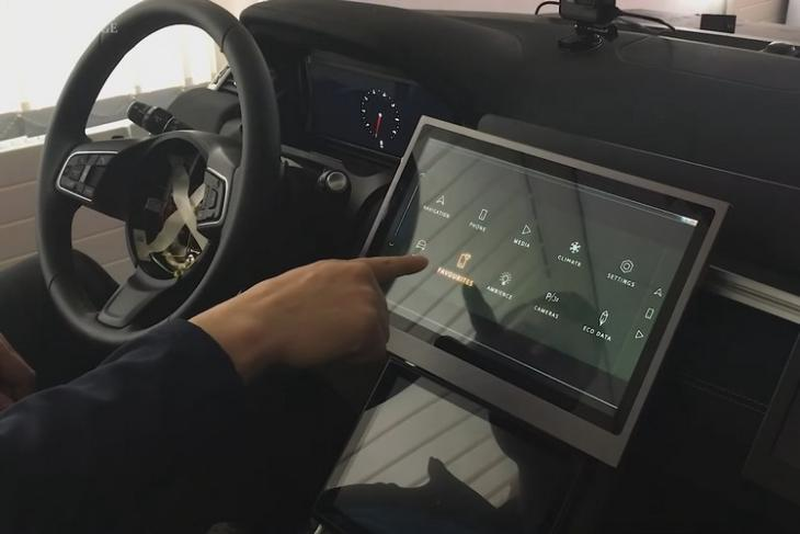 no touch touchscreen feat.