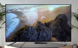 oneplus TV 55-inch 4K launched india