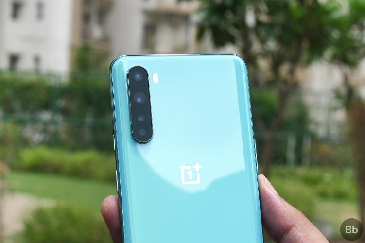 OnePlus Nord with Snapdragon 765G SoC, Six Cameras Launched in India at Rs. 24,999