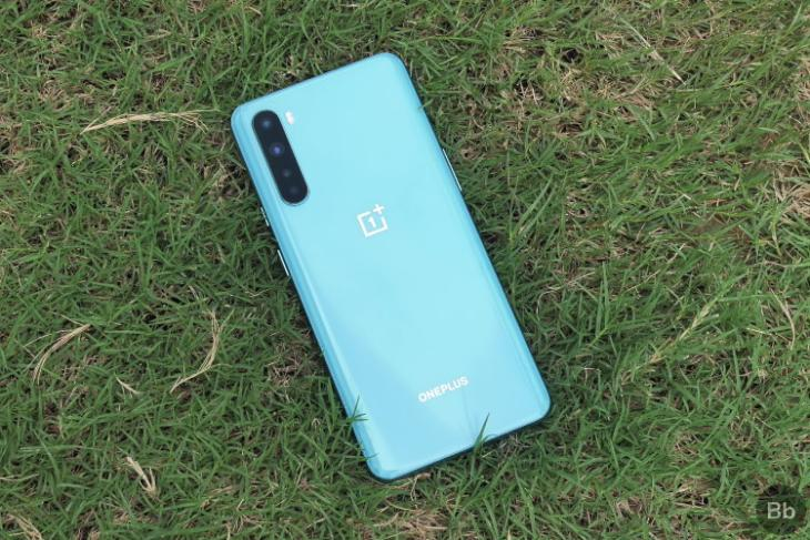 oneplus nord colors