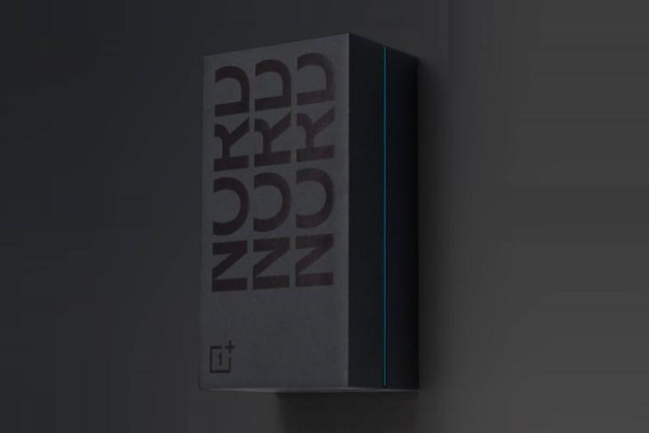 oneplus nord specs leaked online