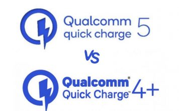 quick charge 5 vs quick charge 4