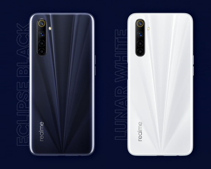 Realme 6i with 90Hz Display, Helio G90T SoC & 48MP Camera Launched Starting at Rs. 12,999