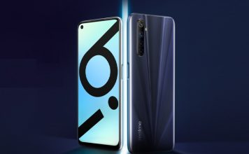 realme 6i india launch date
