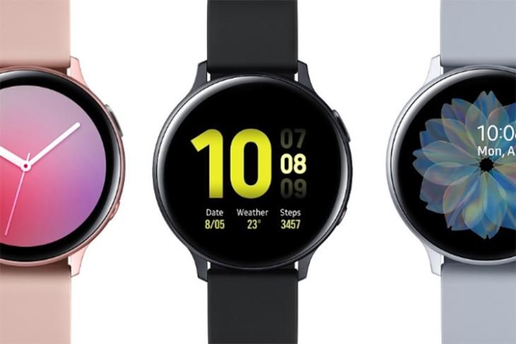 samsung manufacturing smartwatches india featured