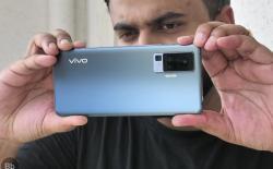 vivo x50 pro design