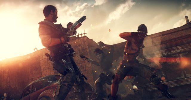 6. Mad Max