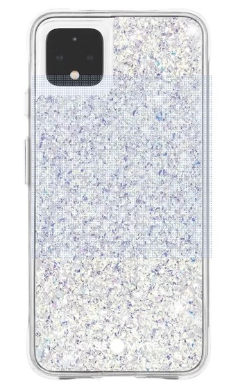 1. Case-Mate Back Cover for Google Pixel 4a