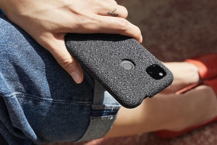 10 Best Google Pixel 4a Cases You Can Buy