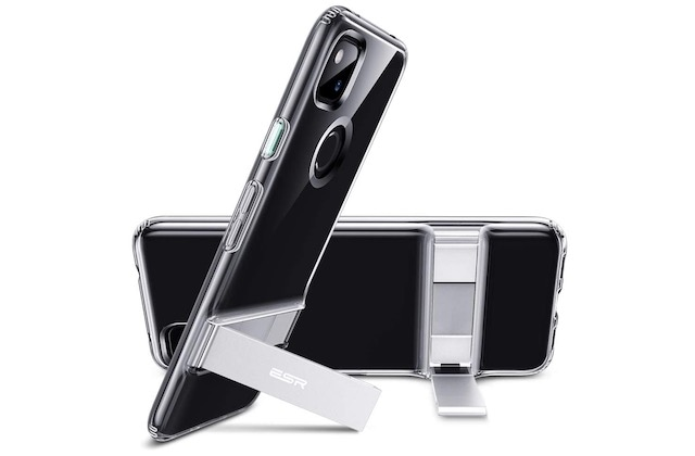 10. ESR Metal Kickstand Case