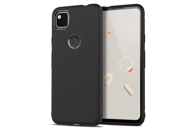2. Thinkart Google Pixel 4a Case