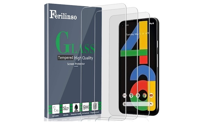 3. Ferilinso Screen Protector
