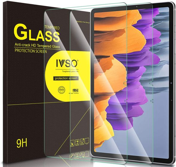 4. IVSO Tempered Glass