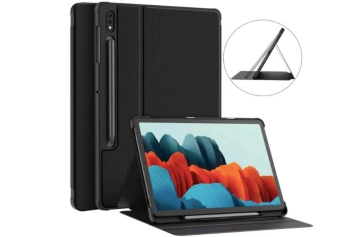 5 Best Samsung Galaxy Tab S7 Cases You Can Buy