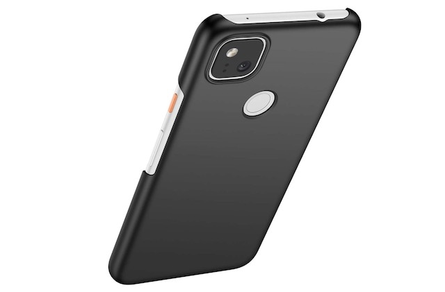 6. anccer Ultra-Thin Cases for Google Pixel 4a