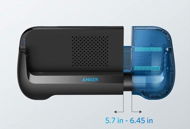 Anker powercore play 6700 2