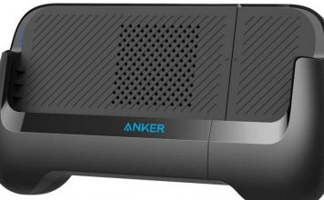Anker powercore play 6700 feat.