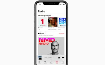 Apple Music Launches Two Radio Stations and Renames Beats 1 to Apple Music 1