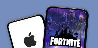 Apple Terminates Epic Games' App Store Account