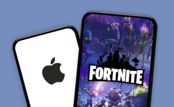 Apple Terminates Fortnite maker Epic Games' App Store Account