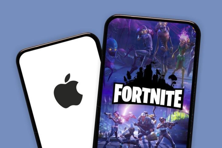 Apple Terminates Fortnite maker Epic Games' App Store Account