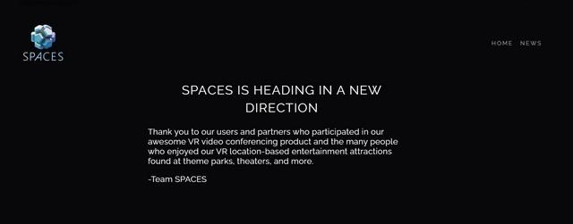 Apple acquires spaces 1