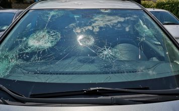 Apple car windows detect cracks feat.