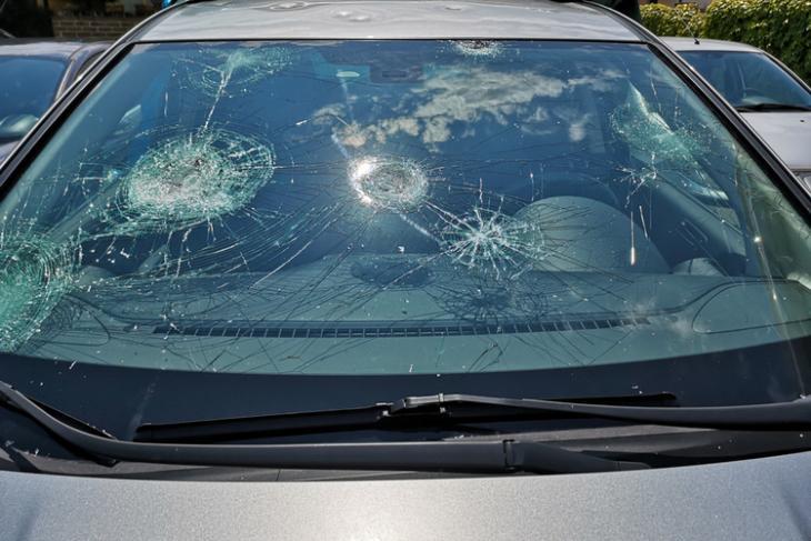 Apple car windows detect cracks feat.