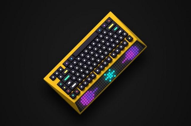 Cyberboard 1