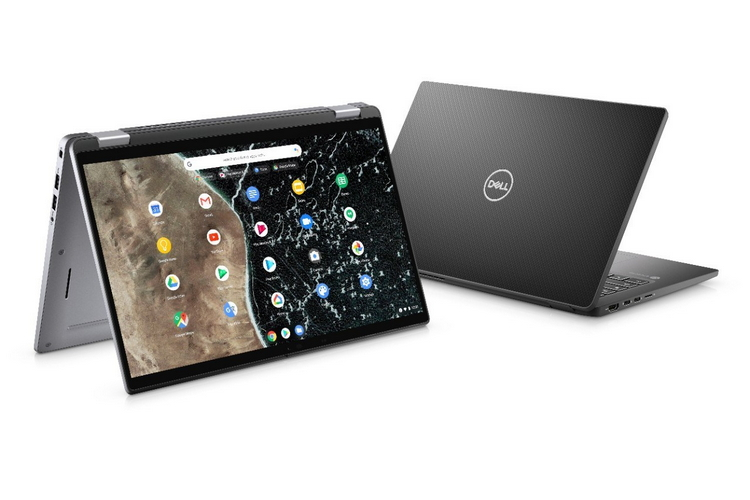New Dell Latitude Chromebook Targets the Enterprise